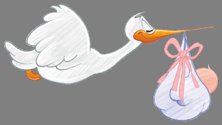 Blahopřání k narození miminka, přáníčka ke stažení - miminko přáníčko