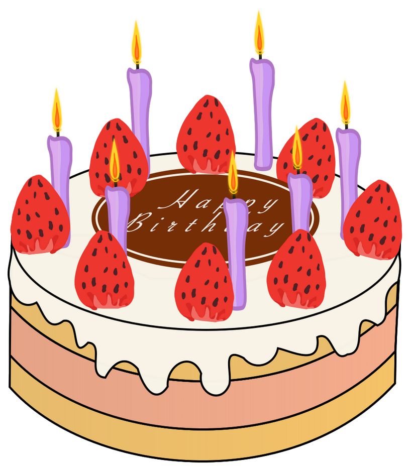 Blahopřání k narozeninám, texty, obrázky - Blahopřání k narozeninám texty