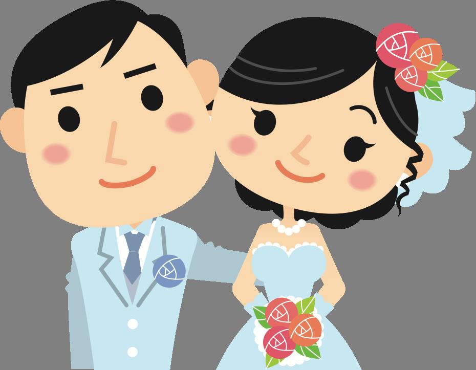 Svatební blahopřání, blahopřání - obrázkové a textové svatební blahopřání